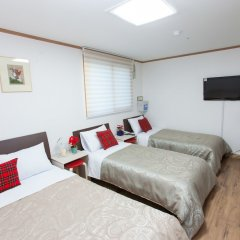 Hotel Icon комната для гостей фото 2