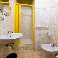 Отель B&B La Cittadella ванная фото 2
