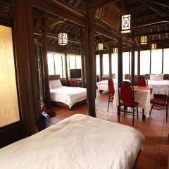 Отель Osaka Resort Далат комната для гостей фото 3