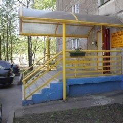 Отель Бескудниково Москва