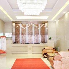 Shenzhen Oneiromancy Hotel Шэньчжэнь интерьер отеля