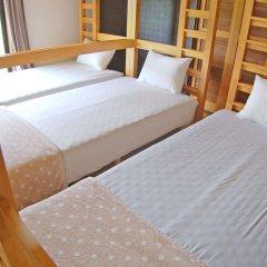 Отель Guest House MAKOTOGE - Hostel Япония, Минамиогуни - отзывы, цены и фото номеров - забронировать отель Guest House MAKOTOGE - Hostel онлайн комната для гостей фото 4