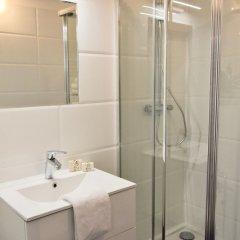 Отель Stock Exchange Apartment Австрия, Вена - отзывы, цены и фото номеров - забронировать отель Stock Exchange Apartment онлайн ванная