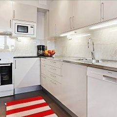 Апартаменты Apartments VR40 в номере
