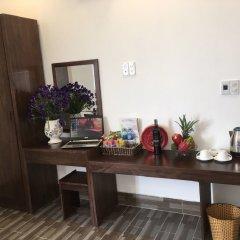 Red Coral Ha Long Hotel удобства в номере фото 2