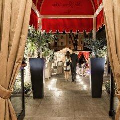 Отель Milton Roma Рим спа фото 2