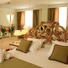 Park Hotel Junior спа