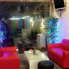 Отель Baan La Salle Бангкок развлечения
