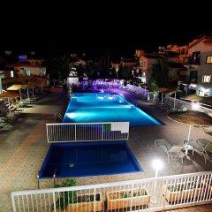 Отель Windmills Hotel Apartments Кипр, Протарас - отзывы, цены и фото номеров - забронировать отель Windmills Hotel Apartments онлайн бассейн фото 3