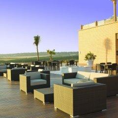 Апартаменты Amendoeira Golf Resort - Apartments and villas питание