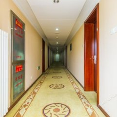 Отель Aoyou Hotel Китай, Пекин - отзывы, цены и фото номеров - забронировать отель Aoyou Hotel онлайн интерьер отеля
