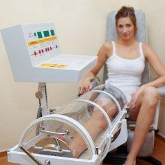 CARLSBAD PLAZA Medical Spa & Wellness hotel фитнесс-зал