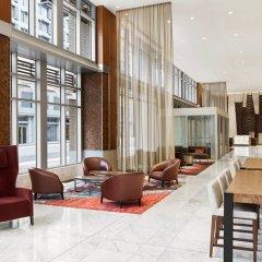 Отель Courtyard Washington Convention Center США, Вашингтон - отзывы, цены и фото номеров - забронировать отель Courtyard Washington Convention Center онлайн гостиничный бар