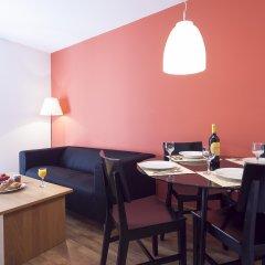 Апартаменты Inside Barcelona Apartments Sants комната для гостей фото 3