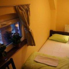 Отель Green Hostel Wrocław Польша, Вроцлав - отзывы, цены и фото номеров - забронировать отель Green Hostel Wrocław онлайн комната для гостей фото 4
