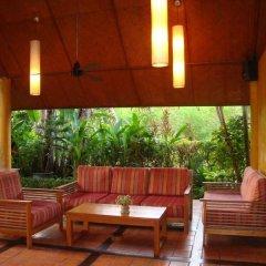 Отель Palm Garden Resort питание фото 3