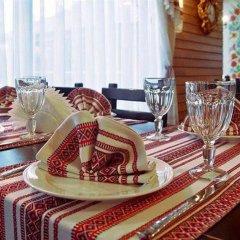Гостиница Ligena Hotel Украина, Борисполь - 1 отзыв об отеле, цены и фото номеров - забронировать гостиницу Ligena Hotel онлайн питание фото 4