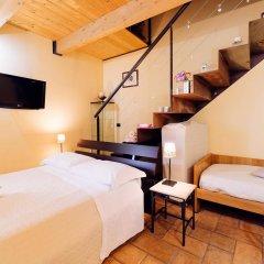 Отель B&B La Casa Di Plinio Италия, Помпеи - отзывы, цены и фото номеров - забронировать отель B&B La Casa Di Plinio онлайн удобства в номере