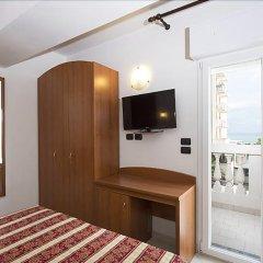 Hotel Villa Linda Риччоне удобства в номере фото 2