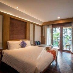 Отель Tup Kaek Sunset Beach Resort комната для гостей фото 4