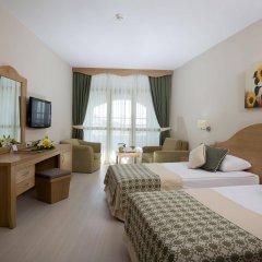 Отель Limak Arcadia Golf & Sport Resort - All Inclusive Белек комната для гостей