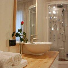 Отель B&B Gioia Италия, Падуя - отзывы, цены и фото номеров - забронировать отель B&B Gioia онлайн ванная