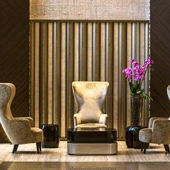 Отель Hyatt Centric Levent Istanbul гостиничный бар
