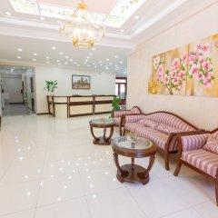 Navruz Hotel Tashkent интерьер отеля