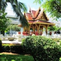 Отель The Nexchange Bangkok Hostel Таиланд, Бангкок - отзывы, цены и фото номеров - забронировать отель The Nexchange Bangkok Hostel онлайн питание