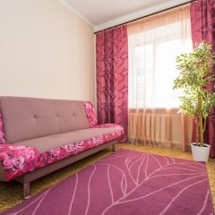 Апартаменты Apartment on Bolshaya Pokrovskaya 30A комната для гостей фото 5