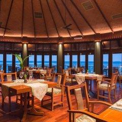 Отель Bandos Maldives Мальдивы, Бандос Айленд - 12 отзывов об отеле, цены и фото номеров - забронировать отель Bandos Maldives онлайн питание фото 3
