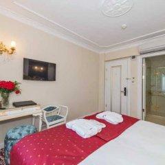 Отель By Murat Hotels Galata удобства в номере фото 2