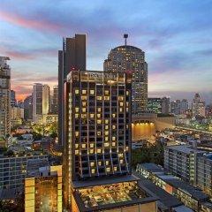 Отель Doubletree By Hilton Sukhumvit Бангкок фото 3