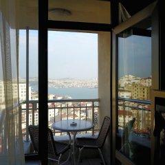 Grand Star Hotel Bosphorus балкон