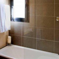 Отель Compostela Suites Испания, Мадрид - - забронировать отель Compostela Suites, цены и фото номеров ванная