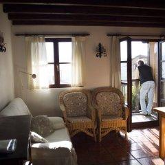 Отель Fuente De Somave развлечения