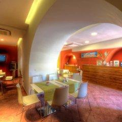 Отель Villa Diomede Hotel Италия, Помпеи - отзывы, цены и фото номеров - забронировать отель Villa Diomede Hotel онлайн гостиничный бар
