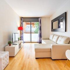 Апартаменты Vivobarcelona Apartments - Princep Барселона фото 22