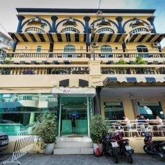 Отель Zing Resort & Spa Таиланд, Паттайя - 11 отзывов об отеле, цены и фото номеров - забронировать отель Zing Resort & Spa онлайн парковка
