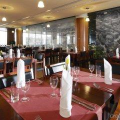 Clarion Congress Hotel Prague питание
