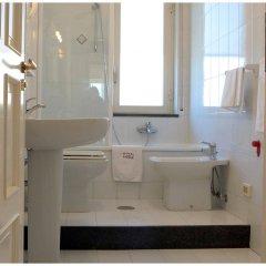 Отель Iside Италия, Помпеи - отзывы, цены и фото номеров - забронировать отель Iside онлайн ванная