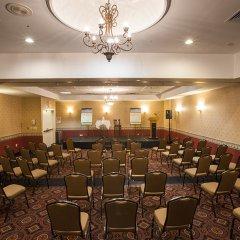 Отель Holiday Inn LaGuardia Airport США, Нью-Йорк - отзывы, цены и фото номеров - забронировать отель Holiday Inn LaGuardia Airport онлайн помещение для мероприятий фото 2