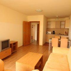 Апартаменты Menada Sea Grace Apartments Солнечный берег в номере фото 2