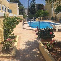 Отель Esperides Maisonettes Греция, Эгина - отзывы, цены и фото номеров - забронировать отель Esperides Maisonettes онлайн фото 3