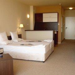 Отель Carina Beach Болгария, Солнечный берег - отзывы, цены и фото номеров - забронировать отель Carina Beach онлайн комната для гостей