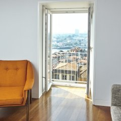 Апартаменты Bo - Rua Das Aldas Historic Apartments Порту фото 17