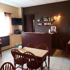 Мини-Отель Аврора Щекино гостиничный бар