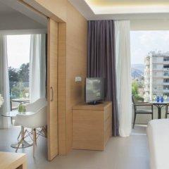 Отель The Royal Apollonia комната для гостей фото 5