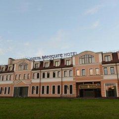 Отель Mercure Minsk Old Town Минск фото 3
