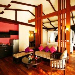 Курортный отель Aonang Phu Petra Resort Ао Нанг комната для гостей фото 2
